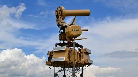 Navantia presenta una fragata pensada para las Armadas de Latinoamérica que parte del concepto Avante 2400  El-nuevo-sistema-del-ejercito-espanol-capaz-de-derribar-drones-bomba-en-pleno-vuelo