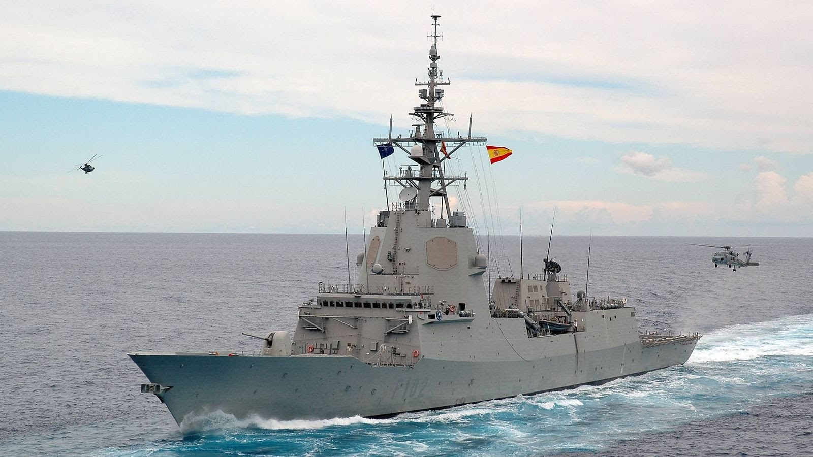 Navantia presenta una fragata pensada para las Armadas de Latinoamérica que parte del concepto Avante 2400  Imagen-sin-titulo